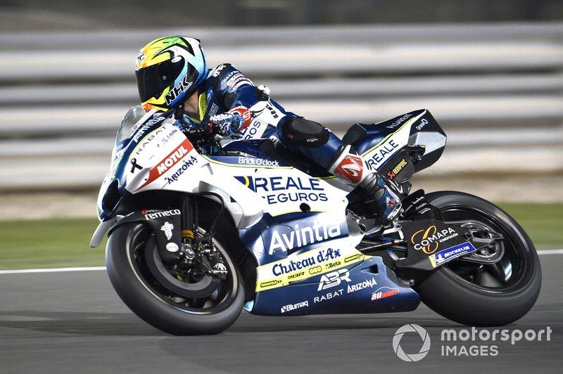 Reale Avintia Racing - Karel Abraham