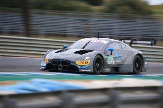 Пол ди Реста, R-Motorsport Aston Martin Vantage DTM