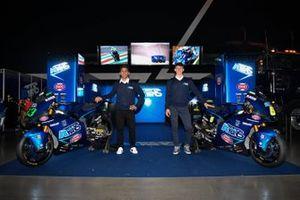 Andrea Locatelli, Enea Bastianini, Italtrans Racing Team