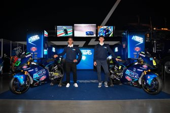 Andrea Locatelli, Enea Bastianini, Italtrans Racing Team