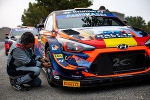 Marc Marti, Hyundai 2C Competition
