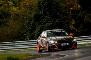 #481 Adrenalin Motorsport Team Alzner Automotive BMW 330i: Philipp Stahlschmidt, Christopher Rink, Daniel Zils