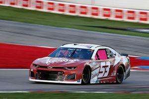 Garrett Smithley, Rick Ware Racing, Ford Mustang Kendall Motor Oil