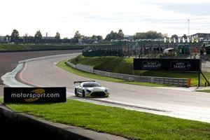 #13 Team Zakspeed Mobil Krankenkasse Racing Mercedes-AMG GT3 Evo: Jules Gounon, Igor Walilko