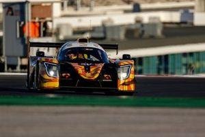 #20 Team Virage Ligier JS P320 - Nissan LMP3, Rob Hodes, Garett Grist, Alex Fontana