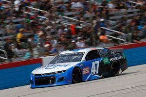 Ricky Stenhouse Jr., JTG Daugherty Racing, Chevrolet Camaro Kroger/Healthy Choice