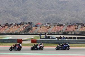 Leonardo Taccini, Orelac Racing VerdNatura, Glenn van Straalen, Marcel Brenner