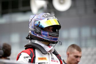 #88 Akka ASP Team Mercedes-AMG GT3: Michael Meadows