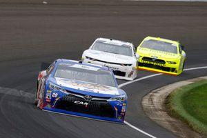 Christopher Bell, Joe Gibbs Racing, Toyota Camry GameStop Team Sonic Racing