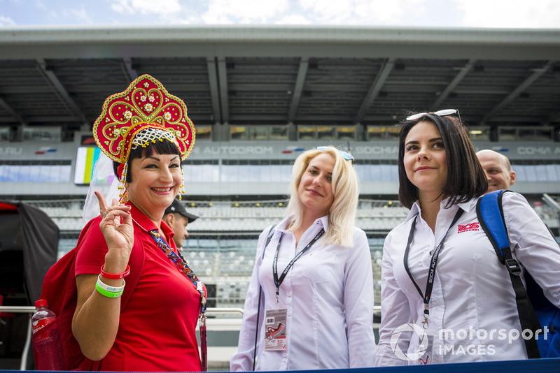 Szerkesztői TOP-20 - Orosz Nagydíj - csütörtök - F1 2018