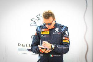 Michele Ferrara, Peugeot Sport Italia