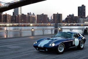 Shelby Cobra Daytona Coupe '64
