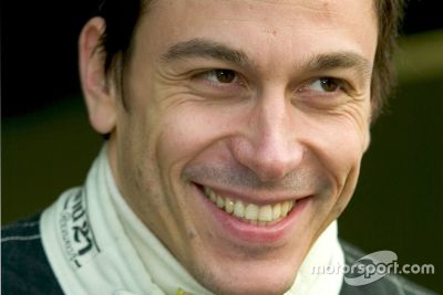 FIA GT: Test de marzo en Monza