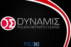 Logo Dynamic Milano