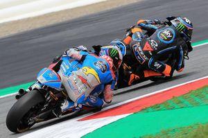 Luca Marini, Sky Racing Team VR46 Alex Marquez, Marc VDS