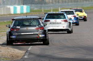 Mikaela Ahlin-Kottulinski, Cupra TCR, PWR Racing
