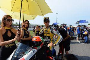 Davide Stirpe, Extreme Racing Service