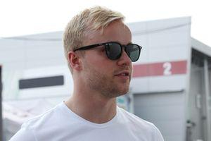 #6 Team LeMans Lexus LC500: Felix Rosenqvist