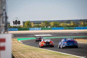 Valentin Hasse-Clot, Porsche 911 GT3, Sébastien Loeb Racing, Ayhancan Güven, Porsche 911 GT3, Attempto Racing
