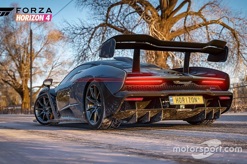 Forza Horizon 4 (PC, Xbox One)