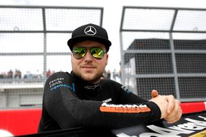 #84 AutoArenA Motorsport Mercedes-AMG GT3: Patrick Assenheimer