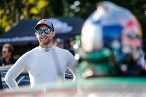 Andrew Jordan, MJP Racing Team Austria