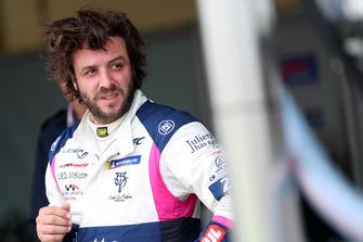 #19 M.Racing - YMR Norma M 30 - Nissan: Romano Ricci