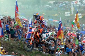 Jeffery Herlings, Red Bull KTM