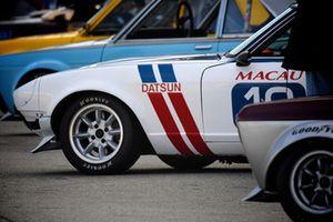 Classic Datsun