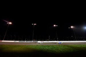 Will Power, Team Penske Chevrolet, Scott Dixon, Chip Ganassi Racing Honda