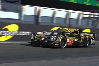 NWS acuerdo Motorsport.com España