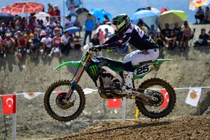 Clement Desalle, Kawasaki Racing Team