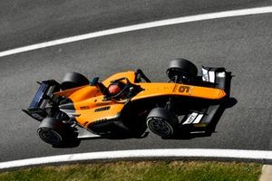 Jack Aitken, Campos Racing