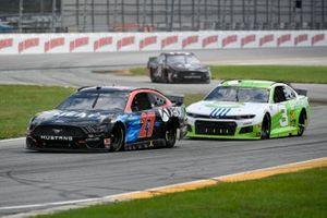 J.J. Yeley, Rick Ware Racing, Ford Mustang Motorsport Games, Kaz Grala, Richard Childress Racing, Chevrolet Camaro American Ethanol