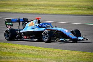 Маттео Наннини, Jenzer Motorsport