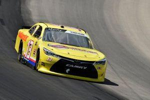 Chad Finchum, Motorsports Business Management, Toyota Camry CrashClainsR.US