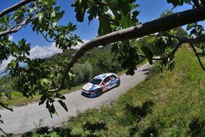 Fabian Kreim, Frank Christian, Volkswagen Polo GTI R5