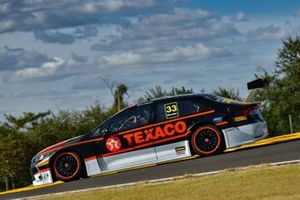Nelsinho Piquet, piloto da Full Time Sports na Stock Car