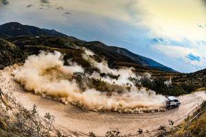 Гас Гринсмит и Эллиот Эдмондсон, Ford Fiesta WRC