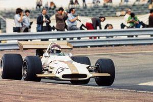 Jackie Oliver, BRM P153