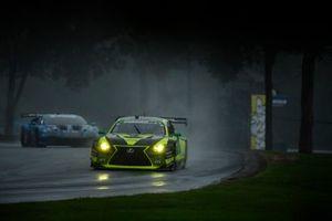 #14 AIM Vasser Sullivan Lexus RC-F GT3, GTD: Aaron Telitz, Jack Hawksworth