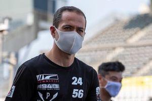 Joao Paulo de Oliveira(#56 Kondo Racing Nissan GT-R)