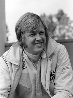 Ronnie Peterson, March