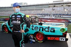 Ben Rhodes, ThorSport Racing Ford Tenda Heal