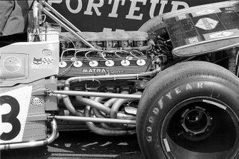 Matra-Motor