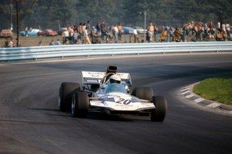 Mike Hailwood, Surtees TS9A Ford