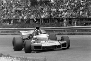 Graham Hill, Brabham BT34 Ford