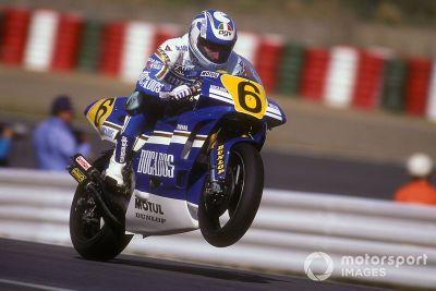 500cc: Japón GP