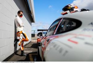 Max van Splunteren, Team GP Elite