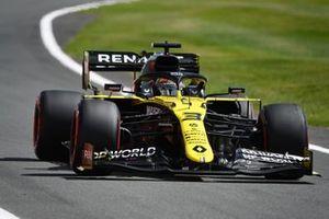 Esteban Ocon, Renault F1 Team R.S.20